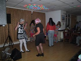The Pop Pickers 60's Night